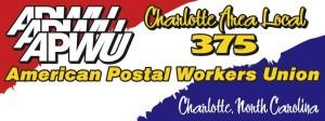 APWU Charlotte, NC 09