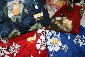 Hawaiian Shirts 345