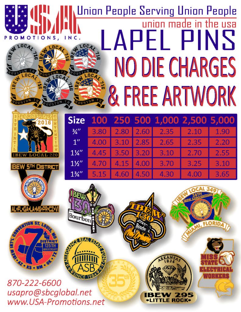USA PROMOTIONS PIN FLYER-2